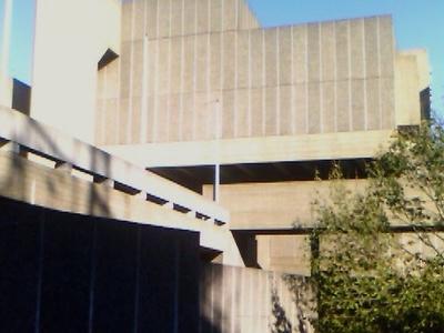 Purcell Room Auditorium