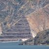 Pyramid Lake Earthworks