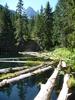 Pyramid Lake Trail