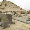 Pyramid Of Nyuserre - Abusir - Egypt