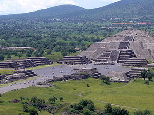 Civilizations Aztecs, Zapotecs and Mayans with All Mexico Pass Photos