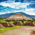 Lugares turísticos de México - Turismo en México