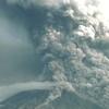 Mayon Volcano On September 23, 1984