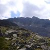 Pala Alta De Sarrade Peak
