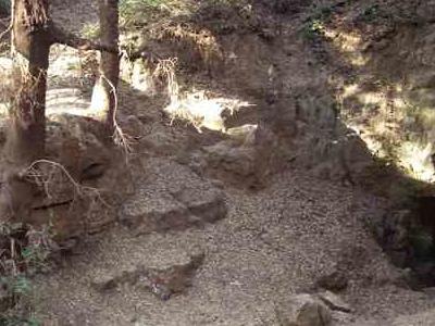 Paar  Cave