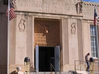 Panhandle Plains Historical Museum