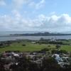 Puketutu Island Near Mangere Bridge