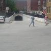 East Side Trolley Tunnel
