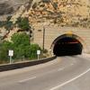 Gaviota Tunnel