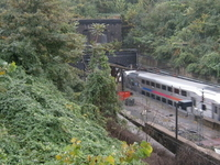 North River Tunnels