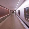 Medical Corridor North Pedestrian Tunnel