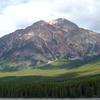 Pyramid Lake Mountain