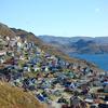 Qaqortoq Town
