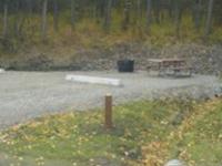 Quartz Lake Public Use Cabin & Campground