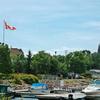 Quay Of Kenora Ontario