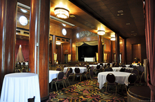 Queen's Hall On RMS Queen Mary