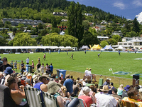 Queenstown Stadium