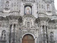 Iglesia de la Compañía de Jesús