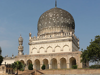 Qutb Shahi Tumbas