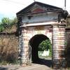 Rachol Fort