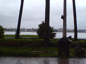 Rankala Lakes