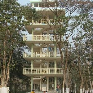 Rasikbeel Tower