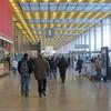 Terminal At Airport