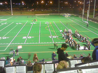 Hillsboro Stadium