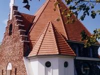 Reformed - Lutheran Church