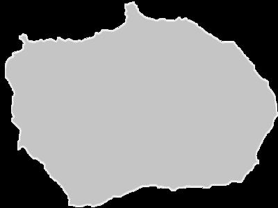 Regional Map Of Bouvet Island