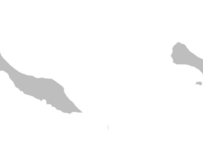 Regional Map Of Netherland Antilles
