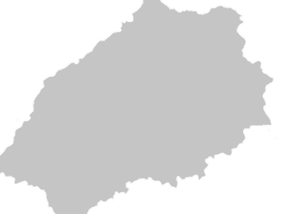 Regional Map Of Saint Helena