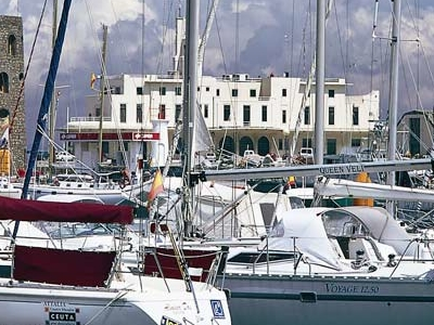 Region Of Ceuta
