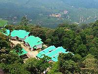 Deshadan The Mountain Resort