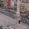 View Of Restauradores Square