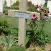 Grave Of Mr. Guenard August, 2006