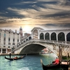 Rialto Bridge & Grand Canal