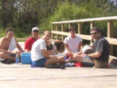 Rifle River Recreation Area