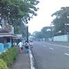 Rizal Street Of Legazpi City