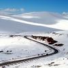 Road View In Tibet - Shannan