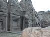 Rock Cut Temple, Masroor