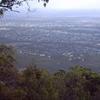 Rockhampton From Mt Archer