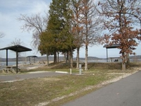 Rocky Branch Campground