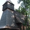 Wooden churches Slovak Carpathians