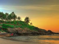 Romantic Honeymoon in Kerala