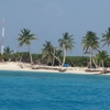 Roncador Cay