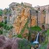 Ronda Old City - Malaga - Andalusia