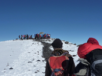 Kilimanjaro Climb Deal on Rongai Route