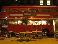 Rootmaster - Bus Restaurant