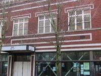 Roseland Theater